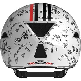 ABUS Yadd-I Kid Helmet white street